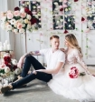 Никита Пресняков показал первое фото со своей свадьбы