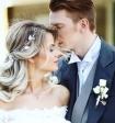 Пугачёва в белом затмила невесту на свадьбе своего внука