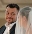 Сергей Жуков заключил брак на небесах
