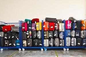 Путин подписал закон об отмене бесплатного багажа для невозвратных билетов