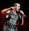 Поцелуй Лолиты с солистом Rammstein попал на видео