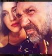 О ревнивой жене Сергея Шнурова рассказали фанатки
