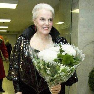 Звезда «Тихого дона» Элина Быстрицкая может ослепнуть