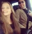 Евгений Кафельников разместил открытое обращение к дочери Алесе на фоне скандала