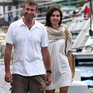 Роман Абрамович и Дарья Жукова решили развестись