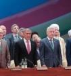 Председателем Милли шуры избран вице-премьер Татарстана Василь Шайхразиев