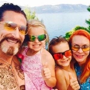Экс-директор Джигурды боится за его детей из-за приобщения к оккультизму