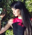 Балерина Диана Вишнева подогрела слухи о романе с Абрамовичем