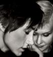 Рената Литвинова раскрыла тайну своих отношений с Земфирой
