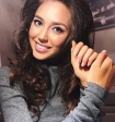 Девушка Дмитрия Тарасова рассказала о планах на свадьбу и детей