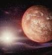 Марсоход снял облака, плывущие над Марсом