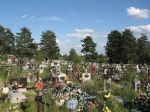 В России снизилась смертность