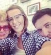 Людмила Нарусова ссорится с Максимом Виторганом из-за воспитания внука
