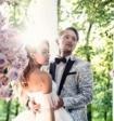 Экс-солистка группы SEREBRO вышла замуж