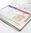 В американском посольстве россиянам предложили получать визы в США в других странах