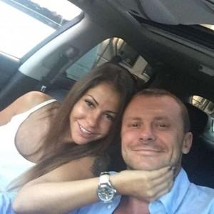 Обнародованы фото и видео с тайной свадьбы Елены Берковой и актера Андрея Стоянова