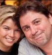 Александр Цекало публично попросил прощения у жены