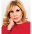 Марина Федункив развелась со вторым мужем после 13 лет брака
