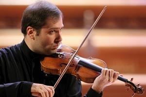 Известный скрипач Дмитрий Коган скончался на 39 году жизни