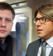 Малахов и Борисов вступили в неравную битву за телевизионный рейтинг