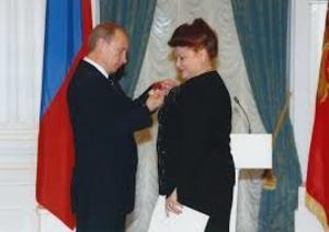 Умерла народная артистка Людмила Рюмина