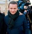 Александр Олешко высказался о скандале вокруг Первого канала