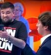 Максим Галкин устроил баттл на Первом канале