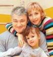 Юная дочь Владимира Турчинского поделилась откровениями о пережитом горе