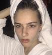 Дочь покойного Турчинского предпочла вузу карьеру модели