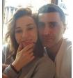Телеведущая Анфиса Чехова и актер Гурам Баблишвили тайно развелись