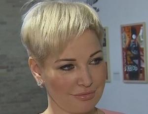 Мария Максакова обвинила пасынка в