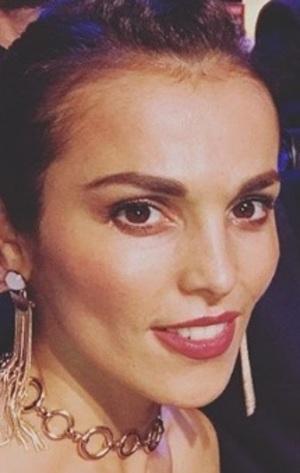 Сати Казанова показала публике своего жениха-итальянца