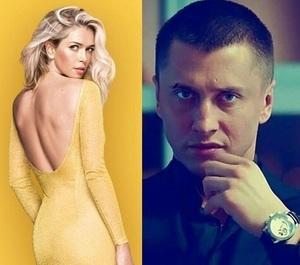 Вера Брежнева пришла на СТС, а Павел Прилучный - на Первый