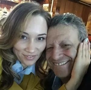 Борис Грачевский про мезальянс с молодой актрисой: