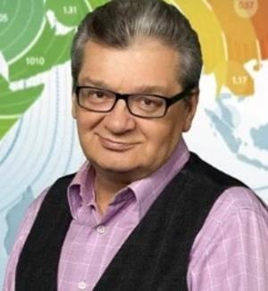 Самый популярный метео-ведущий страны Александр Беляев борется с раком
