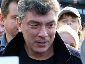В Москве демонтируют мемориальную доску Немцову