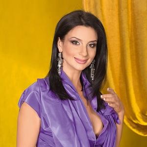 Екатерина Стриженова показала, как ей