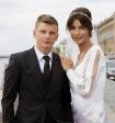 Жена Аршавина не удержалась и показала публике малышку-дочь