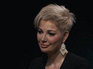 Мария Максакова рассказала, что думает о концерте своих детей в Крыму