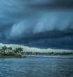 Гидрометцентр: мощнейший удар «Ирмы» придётся на Санкт-Петербург