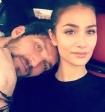 Александр Овечкин показал, как погулял на новой свадьбе вместе с дочерью Глаголевой