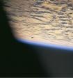 Уфологи нашли фото НЛО, сделанное астронавтом на орбите в прошлом веке