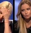 Появилось видео выкрутасов и истерики Даны Борисовой на шоу