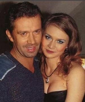 Владимир и Мария Машковы перестали поздравлять друг друга с днем рождения