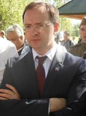 Мединский обвинил Наталью Поклонскую в дискредитации культуры и РПЦ