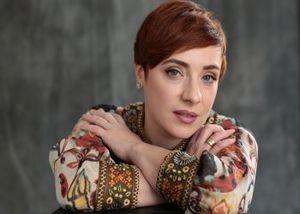 Тутта Ларсен обратилась к психологу из-за потери члена семьи