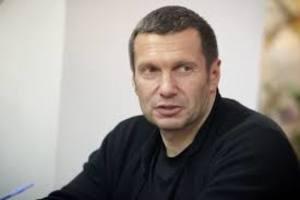 Соловьёв обвинил Эрнста в шутке Урганта