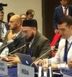Муфтий Татарстана рассказал в ОБСЕ про созданные антиэкстремисткие интернет-проекты
