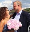 Выяснились подробности о третьем ребенке бывшего возлюбленного Ксении Собчак Капкова