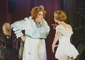 Московский театр мюзикла покажет обновленную «Принцессу цирка» в театре «Россия»